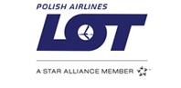 LO 폴란드항공 로고