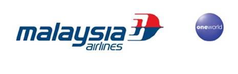 MH 말레이시아항공 로고